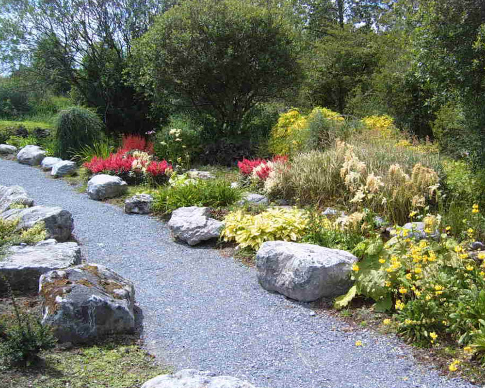 Good Garden Design Is Crucial To Any Garden Project. Gairdin Glas Believe  In Personal And Professional Services For All Our Customers Whether  Commercial Or ...